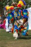 Εναρκτήριος εορτασμός 2018 ημέρας ιθαγενών ` s στοκ φωτογραφίες