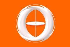εναλλακτικό COM colldet10709 colldet10711 απομονωμένο HTTP λογότυπο ενεργειακής γραφικής παράστασης σχεδίου dreamstime οικολογικό Στοκ εικόνες με δικαίωμα ελεύθερης χρήσης