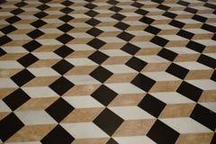 Ενδιαφέρον πάτωμα στην ανταλλαγή μεταξιού της Βαλένθια στοκ εικόνες με δικαίωμα ελεύθερης χρήσης