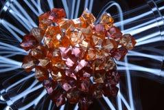 ενεργειακά κοσμήματα Στοκ εικόνες με δικαίωμα ελεύθερης χρήσης
