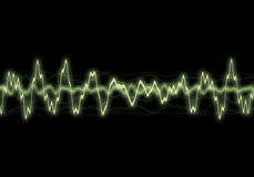 ενεργειακά κύματα ελεύθερη απεικόνιση δικαιώματος