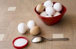 Ενεργειακά τρόφιμα στοκ εικόνα με δικαίωμα ελεύθερης χρήσης