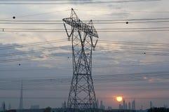 ενεργειακή ισχύς Στοκ εικόνα με δικαίωμα ελεύθερης χρήσης