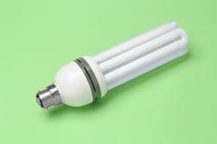 ενεργειακή lightbulb αποταμίευ Στοκ Φωτογραφία