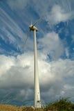 ενεργειακός αέρας Στοκ Εικόνες