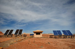 ενεργειακός ηλιακός ήλιος Στοκ εικόνες με δικαίωμα ελεύθερης χρήσης