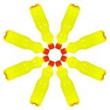 ενεργειακό λουλούδι π&om Στοκ Εικόνες