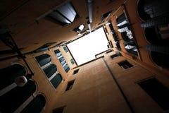 Ενετικά ναυπηγείο-καλά Στοκ φωτογραφίες με δικαίωμα ελεύθερης χρήσης