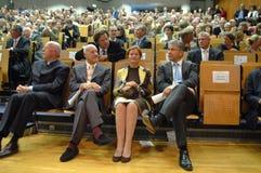 ενθαρρύνετε το νορμανδι&ka Στοκ φωτογραφίες με δικαίωμα ελεύθερης χρήσης