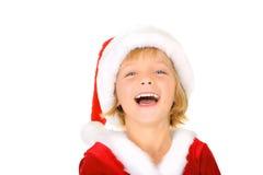 ενθουσιασμός Χριστου&gamm Στοκ φωτογραφίες με δικαίωμα ελεύθερης χρήσης