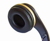 Ενιαίο δευτερεύον ακουστικό Στοκ Εικόνες