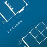 Εννοιολογικό σχεδιάγραμμα Στοκ Εικόνα
