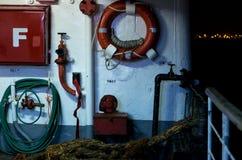 Εννοιολογικά στοιχεία βαρκών Στοκ εικόνα με δικαίωμα ελεύθερης χρήσης