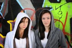 ενοχλημένη νεολαία Στοκ εικόνες με δικαίωμα ελεύθερης χρήσης