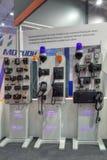 Ενσωματωμένα μπαταρία-ελεύθερα συστήματα τηλεφώνων και speakerphone στοκ φωτογραφίες με δικαίωμα ελεύθερης χρήσης