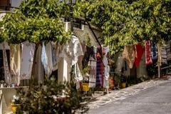 Εντυπώσεις από την Κρήτη το καλοκαίρι Στοκ φωτογραφίες με δικαίωμα ελεύθερης χρήσης