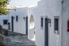 Εντυπώσεις από την Κρήτη το καλοκαίρι Στοκ Εικόνες