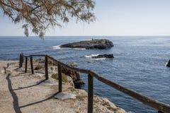 Εντυπώσεις από την Κρήτη το καλοκαίρι Στοκ Εικόνα