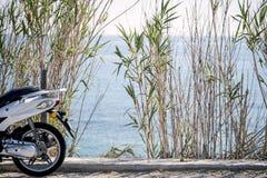 Εντυπώσεις από την Κρήτη το καλοκαίρι Στοκ φωτογραφία με δικαίωμα ελεύθερης χρήσης