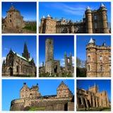 Εντυπώσεις της Σκωτίας Στοκ Εικόνες