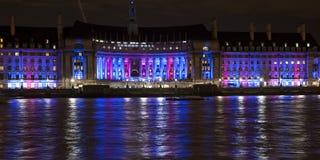 Ενυδρείο του Λονδίνου Στοκ φωτογραφία με δικαίωμα ελεύθερης χρήσης