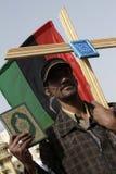 ενότητα της Αιγύπτου Στοκ εικόνα με δικαίωμα ελεύθερης χρήσης