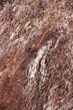 Ενδιαφέρον σχέδιο βράχου στοκ φωτογραφίες με δικαίωμα ελεύθερης χρήσης
