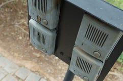 Ενδοσυνεννόηση πρόσβασης Στοκ φωτογραφίες με δικαίωμα ελεύθερης χρήσης