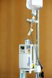 Ενδοφλέβια IV σταλαγματιά στοκ εικόνα με δικαίωμα ελεύθερης χρήσης