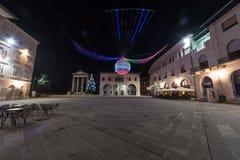 Εν τω μεταξύ Pula της Κροατίας στοκ εικόνα με δικαίωμα ελεύθερης χρήσης