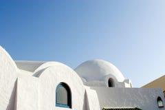 εν λόγω bou sidi Τυνησία Στοκ Εικόνες