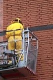 εξάλειψη μελισσών Στοκ εικόνα με δικαίωμα ελεύθερης χρήσης