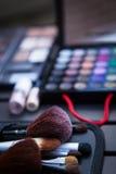 Εξάρτηση Makeup Στοκ εικόνες με δικαίωμα ελεύθερης χρήσης