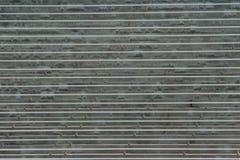 εξέδρες επισήμων Στοκ φωτογραφία με δικαίωμα ελεύθερης χρήσης