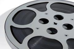 εξέλικτρο ταινιών Στοκ φωτογραφίες με δικαίωμα ελεύθερης χρήσης