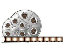 εξέλικτρο 01 ταινιών Στοκ Εικόνες
