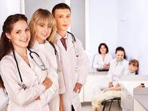 εξέταση παιδιών ιατρική στοκ φωτογραφίες με δικαίωμα ελεύθερης χρήσης