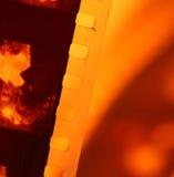 Εξέλικτρο ταινιών Στοκ Φωτογραφίες