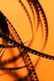 Εξέλικτρο ταινιών Στοκ Εικόνα