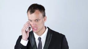 εξαγριωμένο τηλέφωνο επι&c φιλμ μικρού μήκους