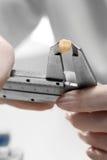 Εξαγωγή δοντιών, οδοντική στοκ εικόνες με δικαίωμα ελεύθερης χρήσης