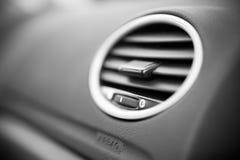 εξαερισμός αέρα Στοκ εικόνες με δικαίωμα ελεύθερης χρήσης