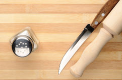 Εξαρτήματα κουζινών Στοκ Φωτογραφίες