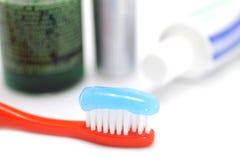 εξαρτήματα οδοντικά Στοκ φωτογραφία με δικαίωμα ελεύθερης χρήσης