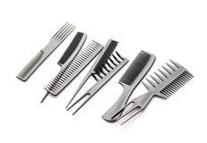 εξαρτήματα hairstyle Στοκ φωτογραφία με δικαίωμα ελεύθερης χρήσης