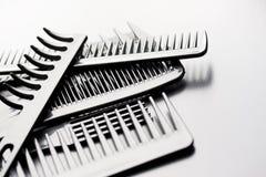 εξαρτήματα hairstyle Στοκ εικόνα με δικαίωμα ελεύθερης χρήσης