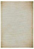 Εξασθενισμένο φύλλο του παλαιού εγγράφου Στοκ φωτογραφία με δικαίωμα ελεύθερης χρήσης