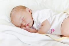 Εξασφαλίστε την παιδική ηλικία Στοκ φωτογραφία με δικαίωμα ελεύθερης χρήσης