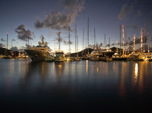 εξερευνήσεις της Αντίγ&omicr Στοκ εικόνα με δικαίωμα ελεύθερης χρήσης