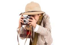 εξερευνητής Στοκ Εικόνες